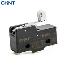 CHINT Fretting Limit Stroke Switch YBLXW-5/11G2 LXW5-11G2 Z-15GW22-B цена