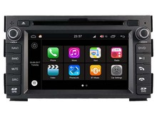 S190 Android 7.1 CAR DVD player FOR KIA VENGA/ CEED (2010-2012) car audio stereo Multimedia GPS stereo head device unit WIFI