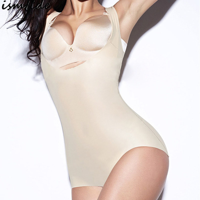 Уменьшая Корректирующих Underwear Women Body Shaperwear Бриджи Body Slimming Underwear Women Оболочка Талии Тонкий Бесшовные Shaper