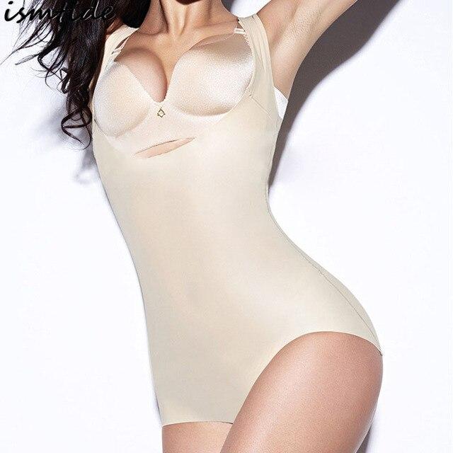 Slimming Corrective Underwear Women Body Shaperwear Breeches Body Slimming Underwear Women Sheath Waist Slim Seamless Shaper