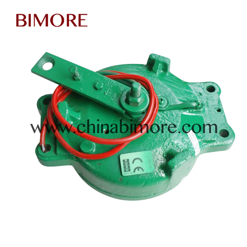 KM616260G02 MX06 Escalator BrakeKM616260G02 MX06 Escalator Brake