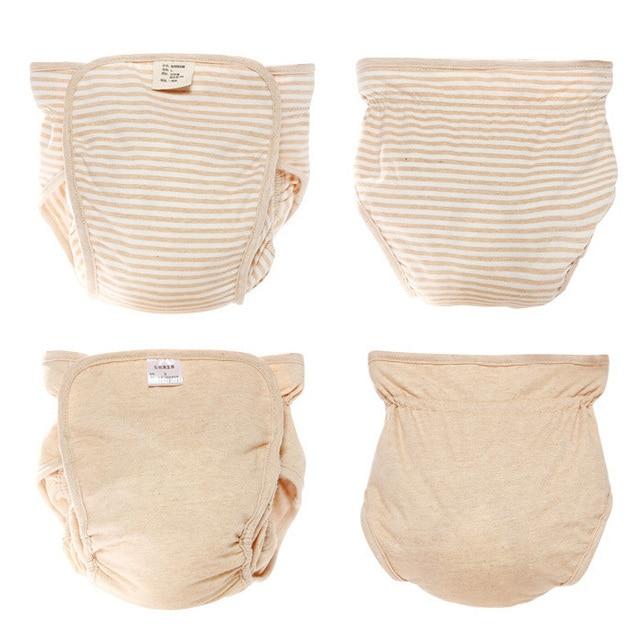 Good Organic Diapers Waterproof Reusable Organic Cloth Diapers Newborn Cloth Diaper Covers