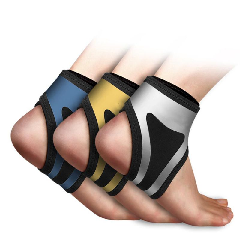 Outdoor Hiking Camping Cycling Ankle Support Gym Running Volleyball Ankle Brace Protection Accessory Ankle Bandages