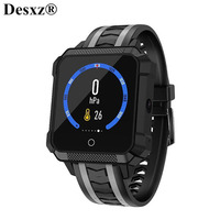 H7 SmartWatch Водонепроницаемый Для мужчин Смарт часы Android 4G Bluetooth Smartwatch Android Водонепроницаемый Mtk6737 Камера Открытый спортивные часы