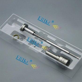 Kit De Inyección De Combustible | ERIKC 0445120351 Inyector De Combustible Boquilla DLLA137P2376 Válvula De Control F 00R J01 278 Kits De Reparación Diesel Para Inyección 0 445 120 351