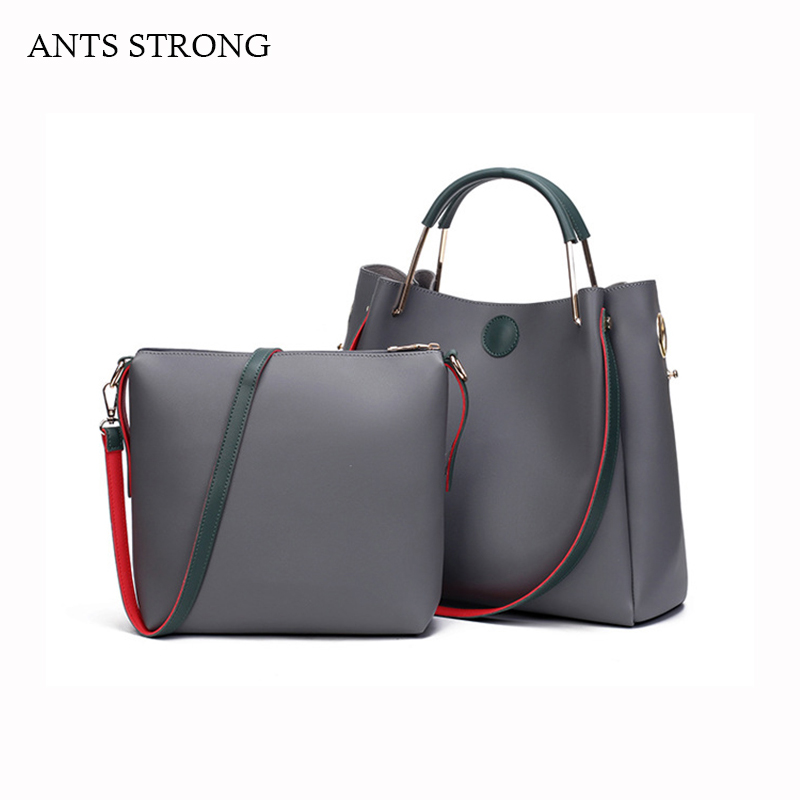 ANTS STRONG contrast color messenger bags/fashion composite bag two-piece PU bucket-type handbag digital indoor air quality carbon dioxide meter temperature rh humidity twa stel display 99 points made in taiwan co2 monitor