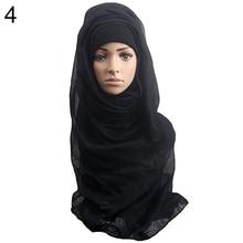 Comfortable 100% Cotton Hijab