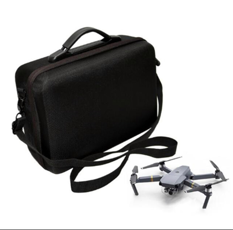 easy carrying DJI MAVIC PRO case with customized foam carrying case for dji mavic pro accessories abs waterproof weatherproof hard military spec bags for dji mavic pro drone bag