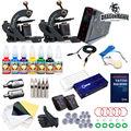 Compass Tattoo Kit Cook Series Machine Inks Power Supplies compass-007