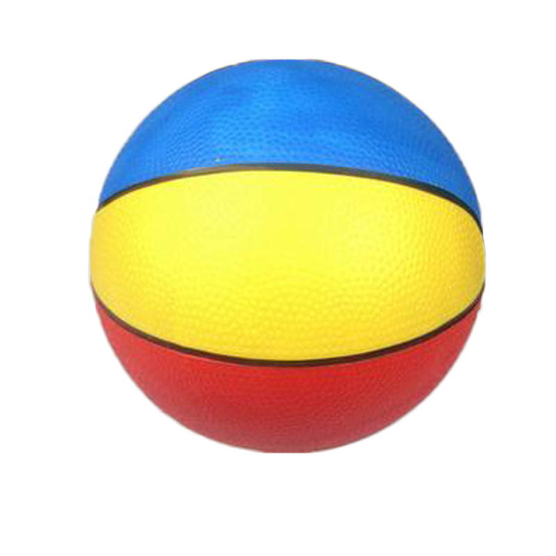 Small Toy Balls : Outdoor fun sports toy ball basketball thickening children