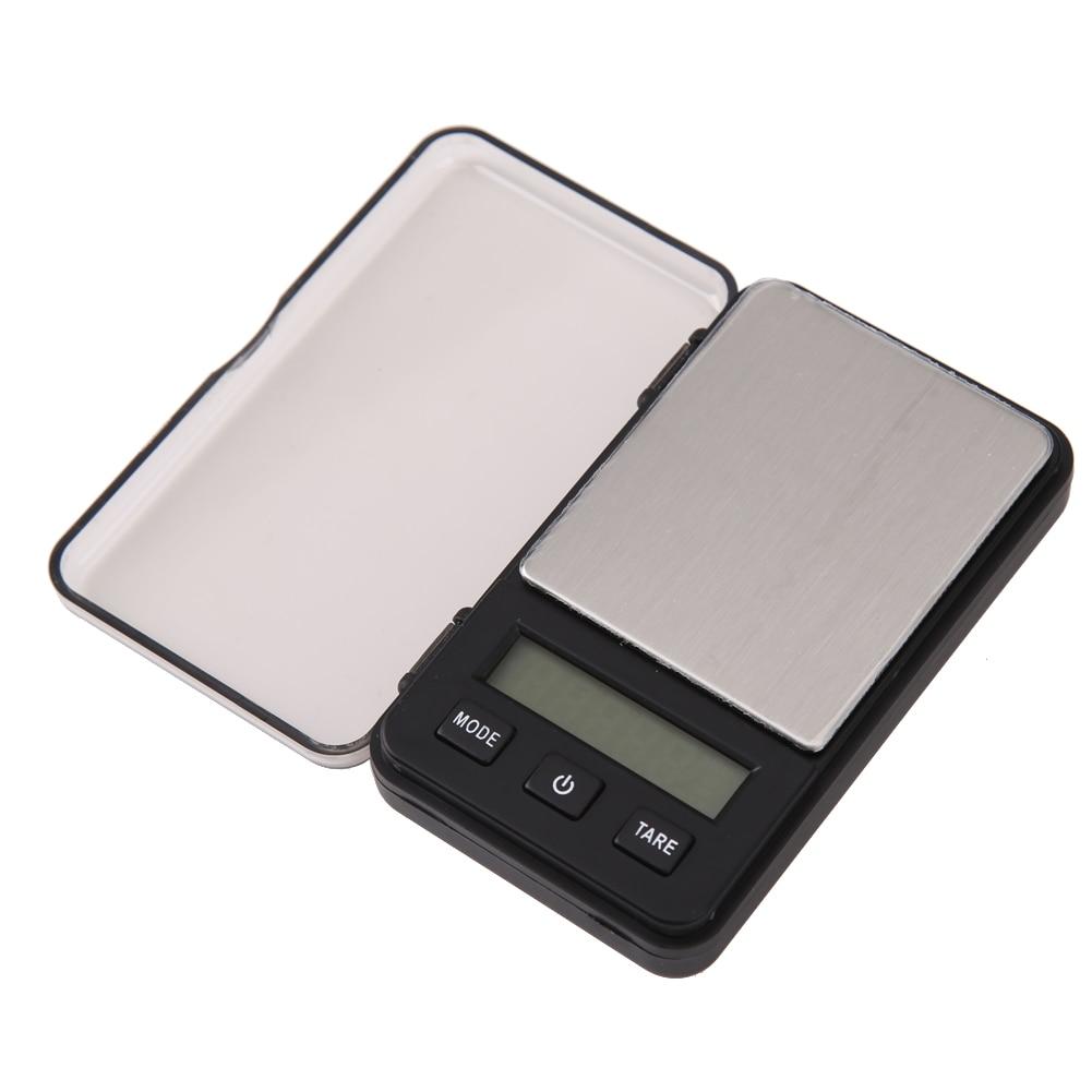 200g / 0.01g Digital Scale Diamond Jewelry Gold Herb Balance Weight Gram LCD Mini Pocket Scale Electronic Weighing Scale mini pocket digital scale 0 01 x 200g silver coin gold jewelry weigh balance lcd