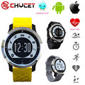 F69 Bluetooth Smart Watch IP68 Waterproof Heart Rate Monitor Fitness Tracker Swimming Healthy Wristband for IOS Android PK Q18