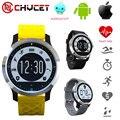 F69 bluetooth smart watch ip68 à prova d' água heart rate monitor de rastreador de fitness natação saudável pulseira para ios android pk q18