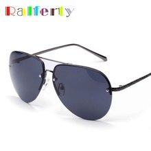 Ralferty Любителей Моды Зеркало Пилотные Солнцезащитные Очки Женщины Мужчины Авиации Большой Негабаритных Оправы Солнцезащитные Очки Очки Óculos lunettes 1789