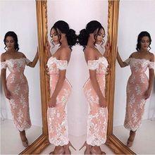Rosa Kurzarm Prom Abendkleid Neue Modische Spezielle Gelegenheits-kleid 2016 Lange Meerjungfrau Abendkleid Bodenlangen