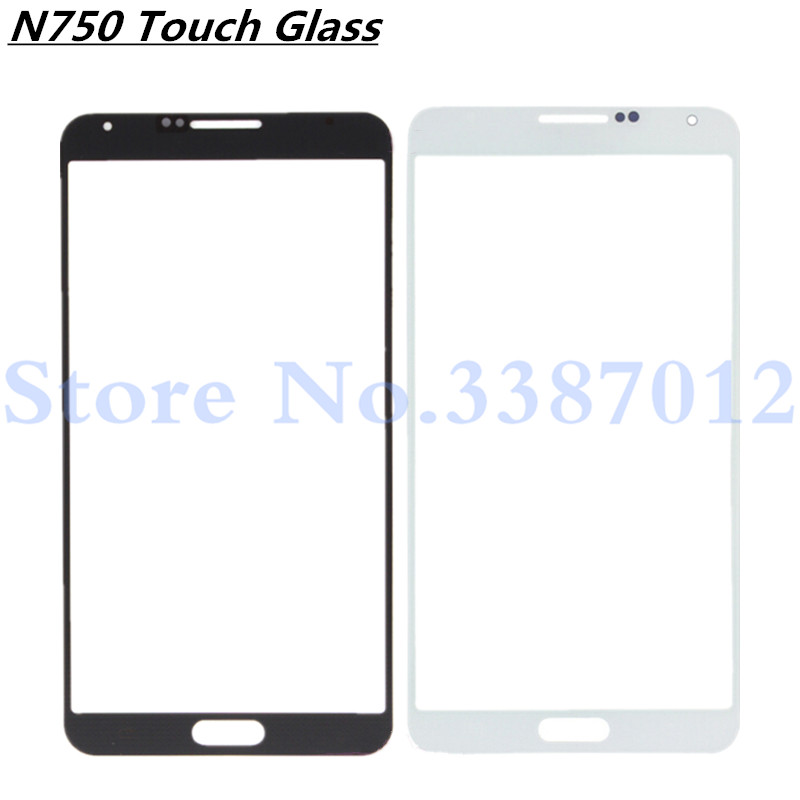 For Samsung Galaxy Note3 Neo Note 3 Neo N750 N7505 Front