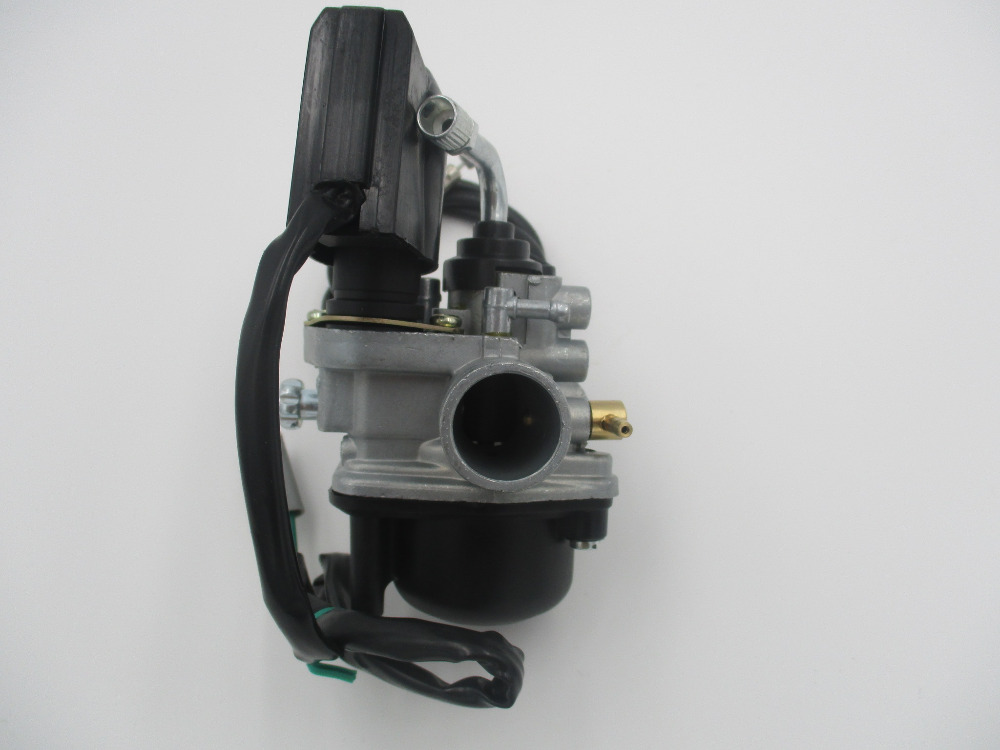 Kaltstarter E-Choke Démarrage à Froid Vanne NARAKU-Mikuni Carburateur Électrique Choke