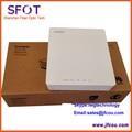 Huawei hg8311 ont gpon onu gpon apoyo puerto lan y 1 teléfono sip con 1fe (pots) puerto, versión en inglés de la más alta