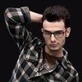 FAST FASHION Designer Da Marca Óculos de Armação Para Homens FF3003 Mulheres Computador Óculos de Leitura Quadros Para Limpar Lente Miopia Oculos
