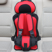 цена на Baby Age:9 Months - 12 Years Old Portable baby care safety seat Five-Point Harness 9-40kg Free Shipping Cheap Kids Car Seats