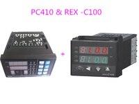 Ir6000 bga 재 작업 스테이션 용 rs232 통신 모듈 및 REX-C100 온도 컨트롤러가있는 pc410