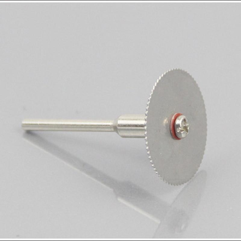 5vnt 32mm metalinis pjovimo diskas dremel sukamasis įrankis diskinis - Abrazyviniai įrankiai - Nuotrauka 2