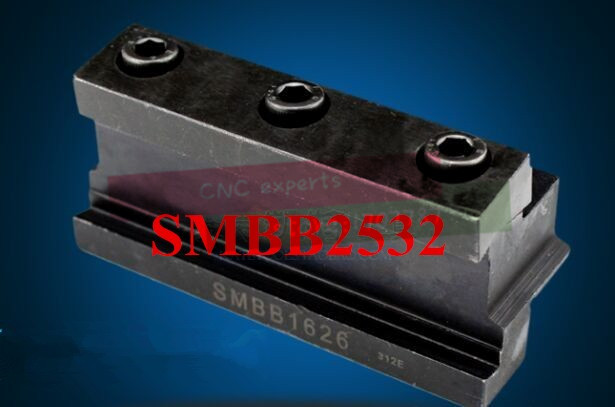 Free Shipping SMBB2532 Parting Block for Indexable Part Off Blade 32mm High Parting Blade, For Parting tool SPB32-2/32-3/32-4Free Shipping SMBB2532 Parting Block for Indexable Part Off Blade 32mm High Parting Blade, For Parting tool SPB32-2/32-3/32-4