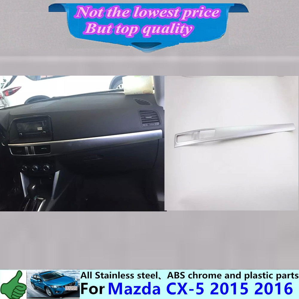 Toyota Venza Floor Mats Steel Top+Bottom Full Window Sill Trim Middle Center Pillar For Mazda ...