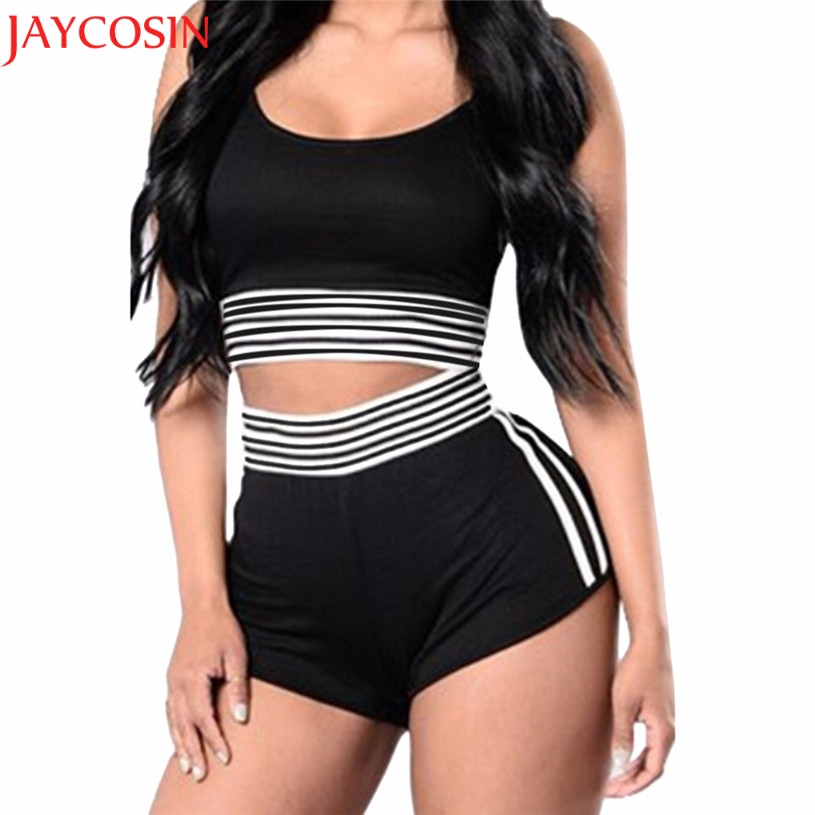 JAYCOSIN 2018 Black Basic Bodysuit Rib Knit Elegant Women Sexy Autumn Bodysuits 2017 Fas ...