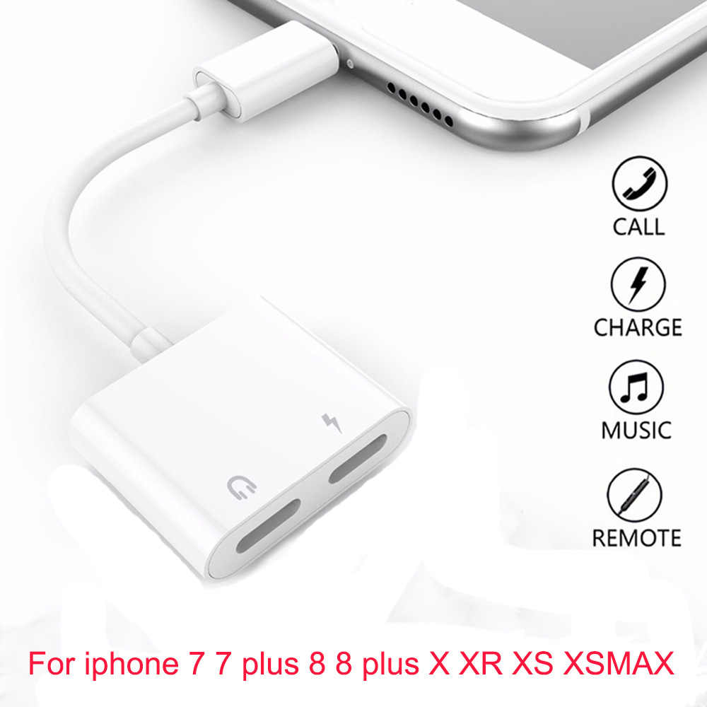 Detail Feedback Questions about For iPhone 7 Headphones