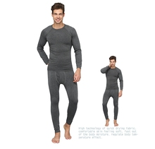 Free Shipping,mens Brand 2016 new sets,thicken winter warm Functional Thermal underwear long johns,heat