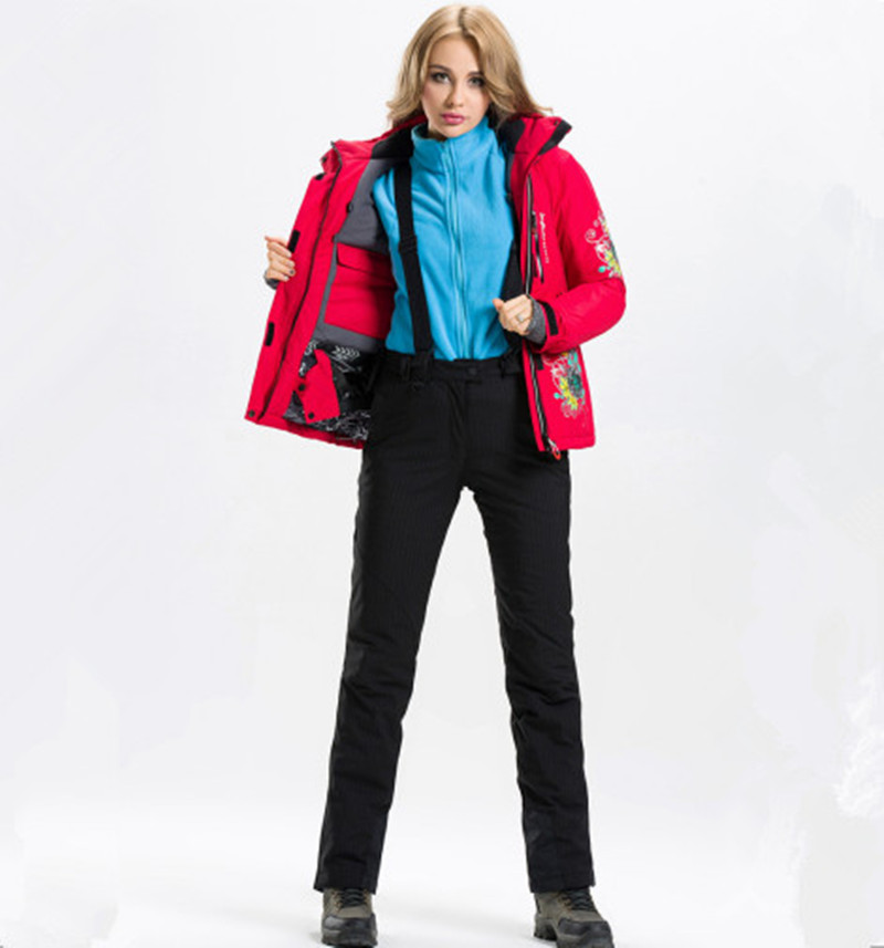 Popular Winter Snow Jackets for Women-Buy Cheap Winter Snow ...