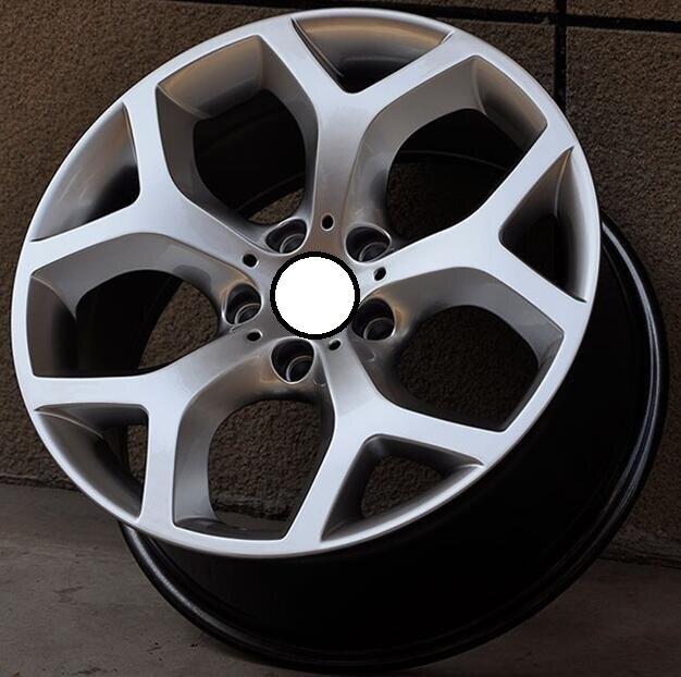Us 10800 18 Inch 5x120 Auto Aluminium Velgen Fit Voor Bmw X1 X3 X5 X6 In Wielen Van Autos Motoren Op Aliexpress