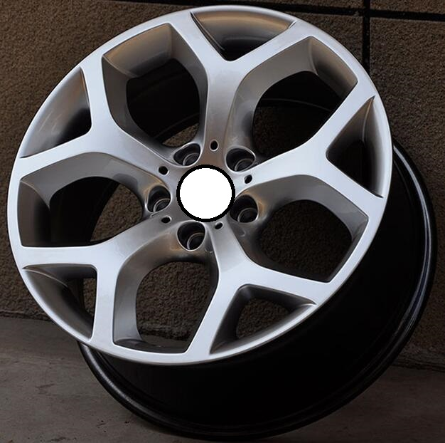 18 Inch 5x120 Car Aluminum Alloy Wheel Rims Fit For Bmw X1