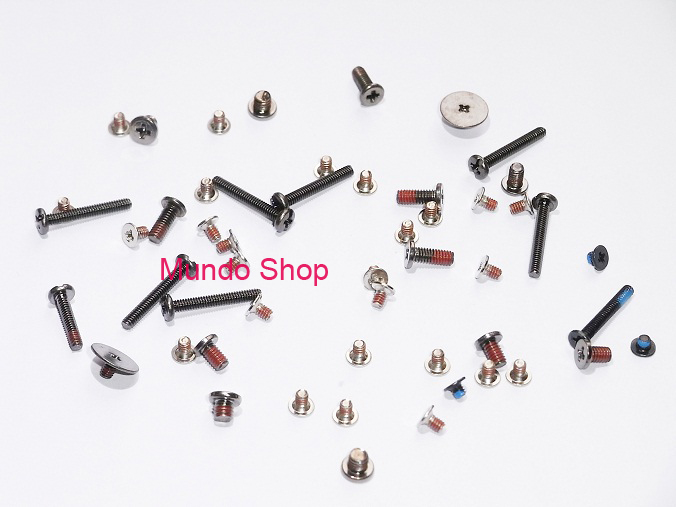 New Screw sets for Lenovo Thinkpad T430 T430I Laptop
