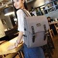 Stacy saco 041416 estilo preppy bolsa escola estudante adolescente laptop mochila