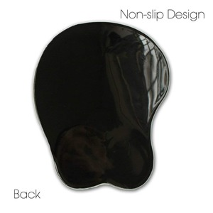 Image 5 - Game NieR:Automata Anime 2B Sexy Bust 3D Mouse Pad 3D Soft Chest Mouse Pad Mat Wrist Rest For PC Mac Laptop