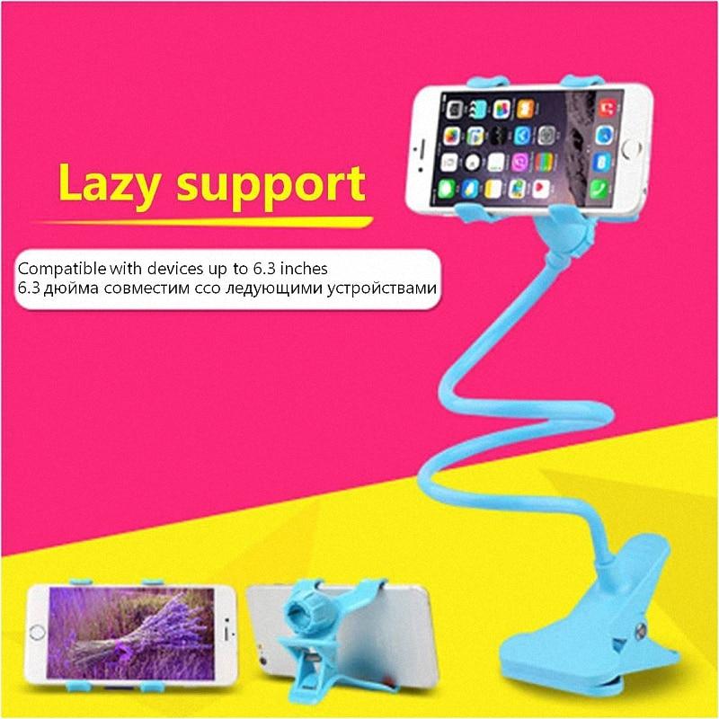 Handyhalter für iPhone 8 7 6 Sumsung TISKE 360 Grad drehbarer - Tablet-Zubehör