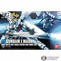 ОХИ Bandai HG Построить Fighters 003 1/144 Gundam X Maoh Mobile Suit Ассамблеи Модель Комплекты