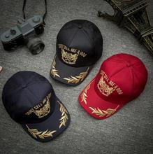 3 style Gold wheat ears summer top sky golf male newsboy sport fishing baseball sun hat cap women men game for girls