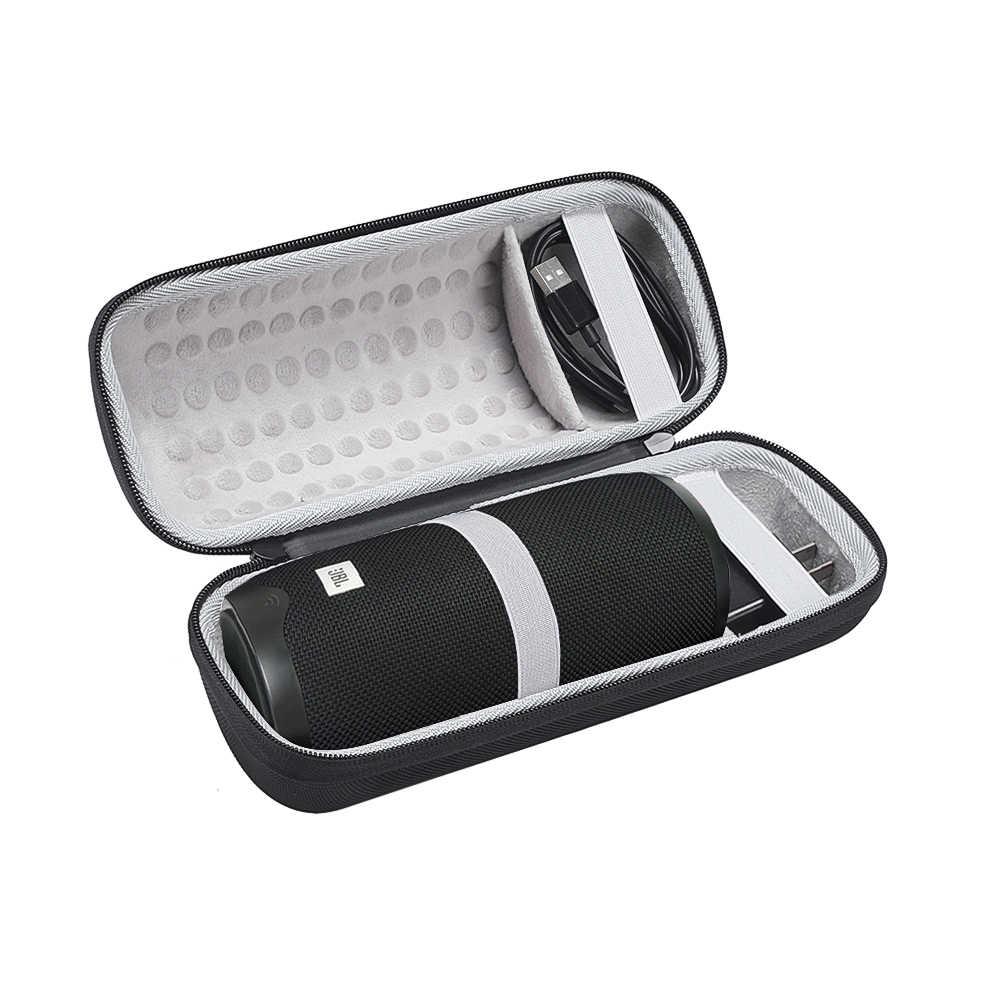 2019 новейший PU чехол для музыкальной колонки коробка чехол сумка чехол для JBL Link 10 Голосовая активация портативный Bluetooth динамик