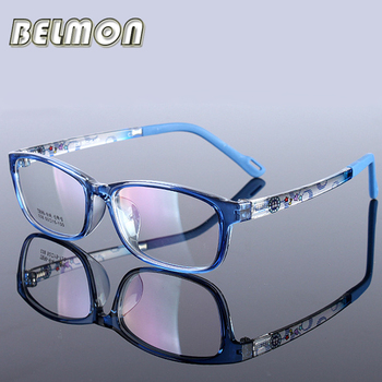 Fashion Student Spectacle Frame