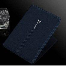 Ручка + пленка + Tab S2 9.7 роскошный чехол Высокое качество кожаный чехол для Samsung Galaxy Tab S2 9.7 T810 T815 Стенд Книга чехол оригинальный