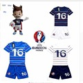 Teenage Boys Clothing Set Child Football Tracksuit Sports nba Jerseys Primary School Kids Football Suits for Boys Baby Summer