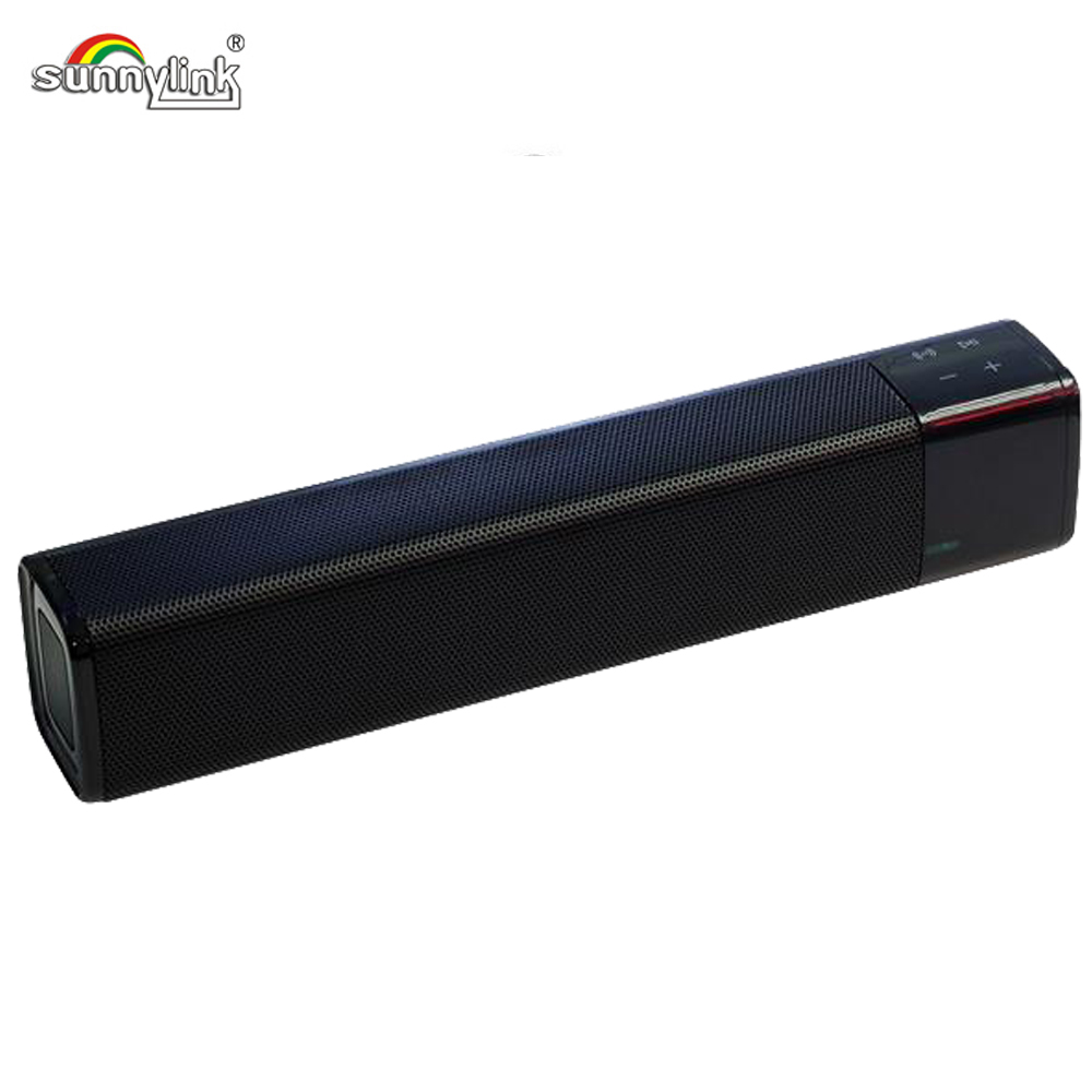 20W HEAVY BASS BLUETOOTH SPEAKER 3D MAXXBASS <font><b>DSP</b></font> <font><b>MINI</b></font> SUBWOOFER SOUND BAR SPEAKER BEST SOUNDBAR FOR COMPUTERS/ SMART PHONES image