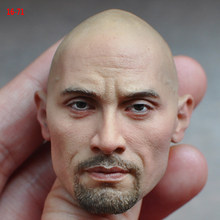 "TopToys 1/6 Scale Accessories Head Sculpt Male Model KUMIK 16-71/72/73/74 Van Dieler Jason Statham 12"" Body Action Figure Doll(China)"