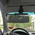 Car Shade Sun Visor Shield Extension Extend Driving Window Sunscreen Mirror Anti-Glare