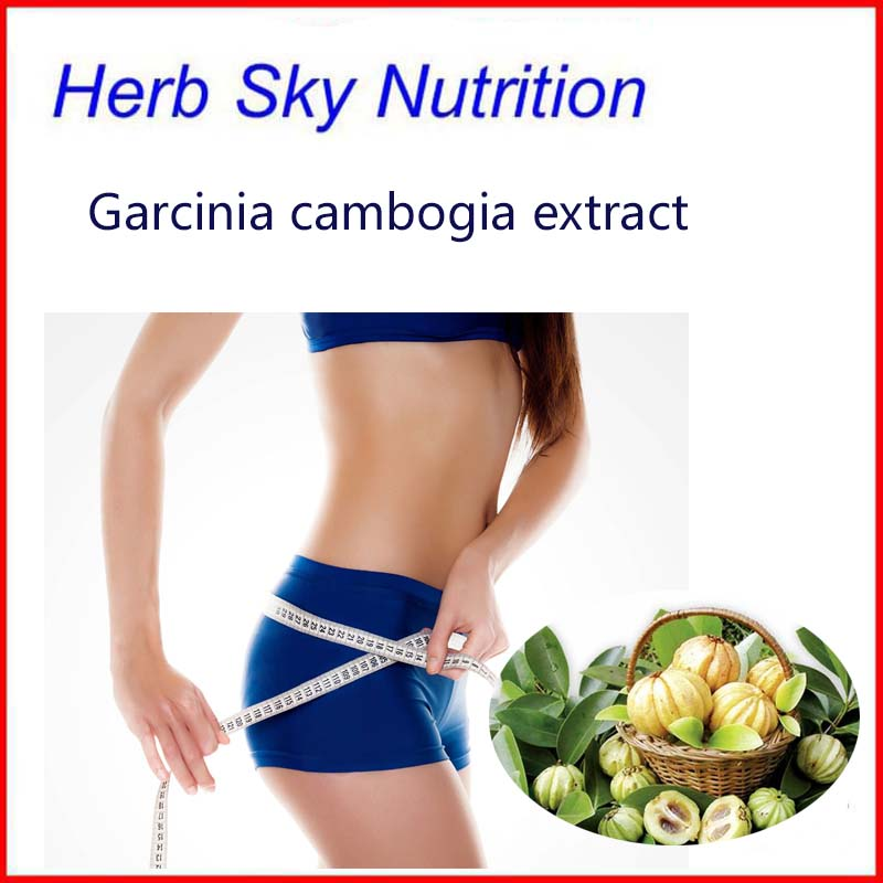 2017 Hot Ing Garcinia Cambogia Quick Slimming T Supplement Burn Fat Weight Loss Product With Free Shipping