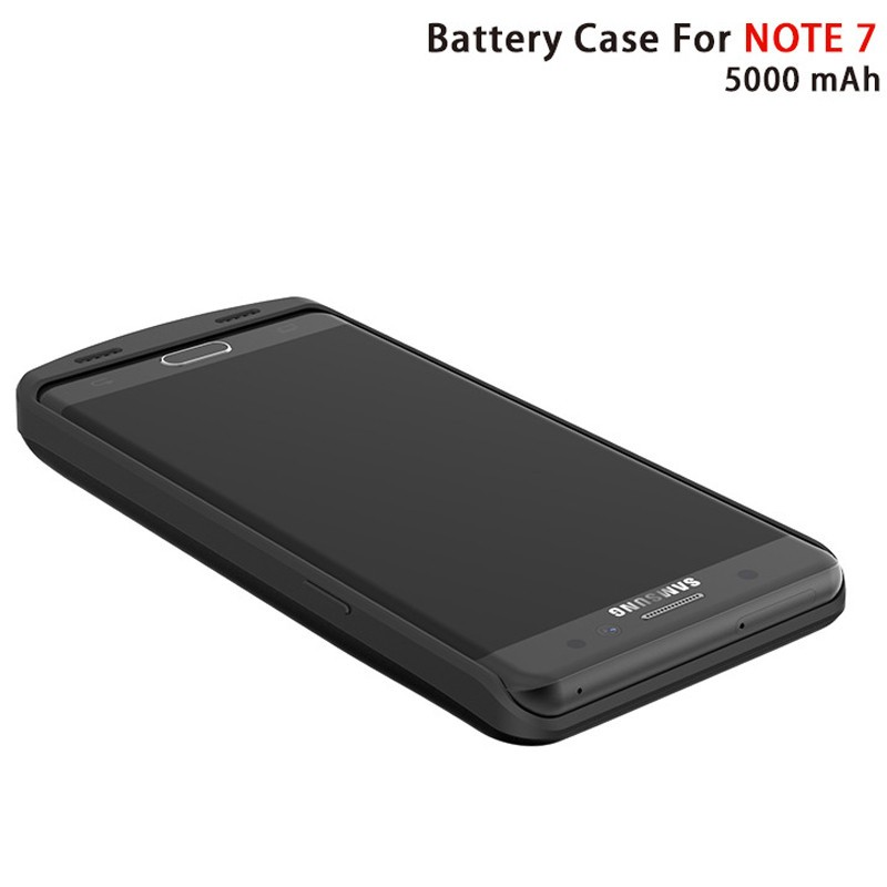 5000mah power case for note 7 06