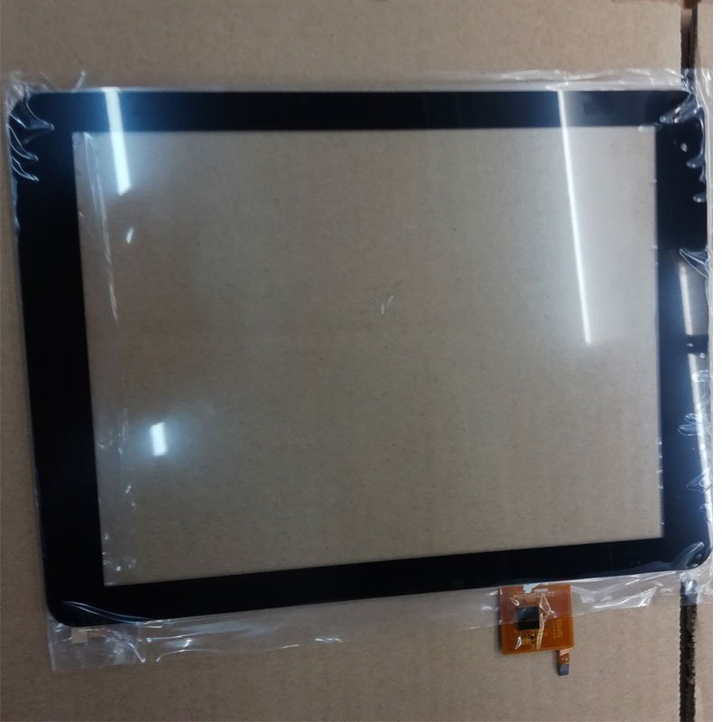 9.7INCH FOR TEXET TM-9757 TM-9758 TM-9767 3G TABLET PC CAPACITIVE TOUCH SCREEN GLASS DIGITIZER PANEL PB97A8592-R2 7inch for texet tm 7876 x pad quad 7 3g tablet pc capacitive touch screen glass digitizer panel
